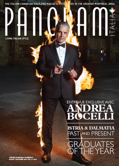 Panoram Italia Magazine